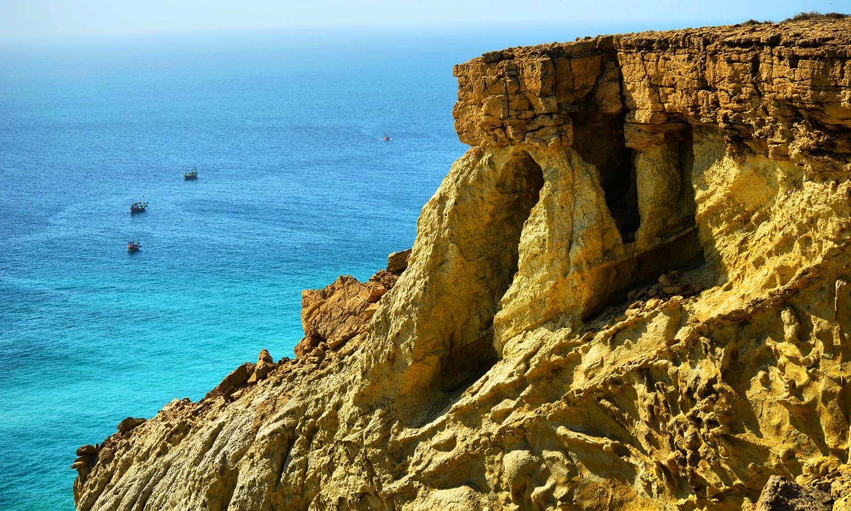 Astola Island Camping and Snorkeling - Karachi Water ...